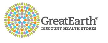 Great Earth Logo