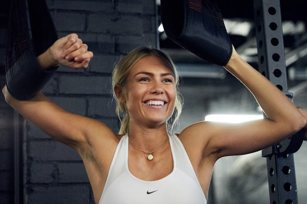 Vital Ambassador Elyse Knowles go-to-workouts!